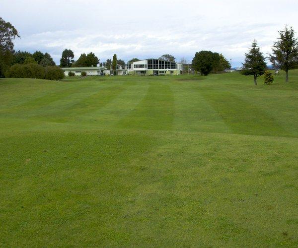 Photo of Whakatane Golf Club