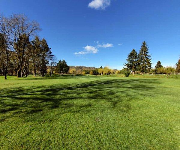 Photo of Pau Golf Club