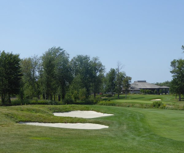 Photo of Legends on the Niagara (Ussher's Creek course)