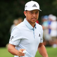 Photo of Xander Schauffele