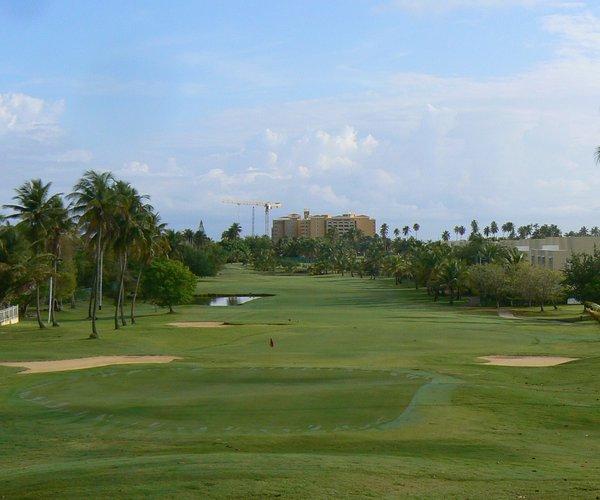 Photo of Dorado del Mar Golf Club