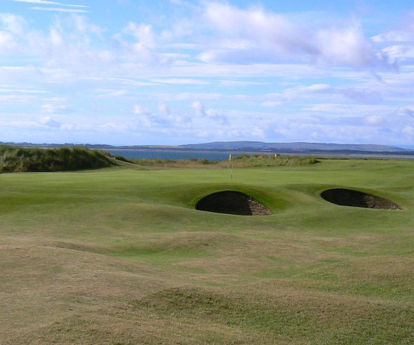 Photo of Royal Dornoch Golf Club