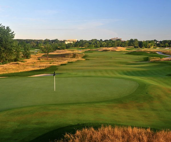Photo of Liberty National Golf Course