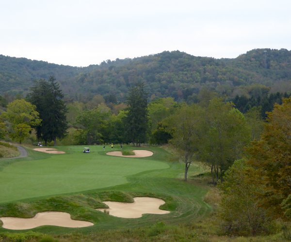 Photo of Stonewall Resort (Palmer course)