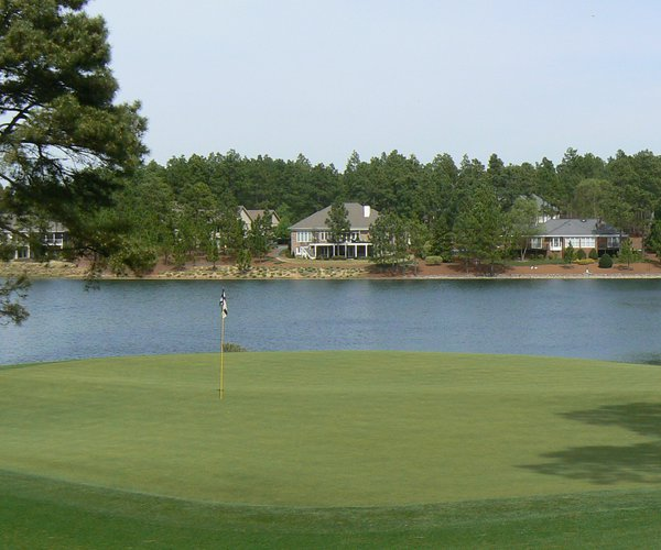 Photo of Pinehurst No.6 Golf Course