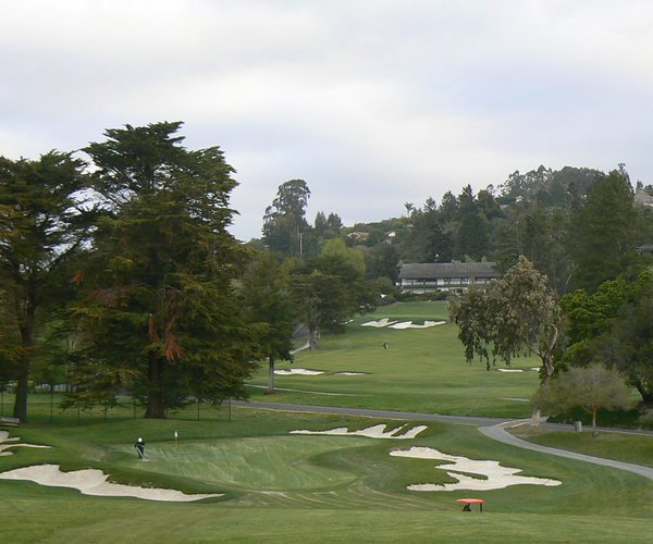 Photo of Pasatiempo Golf Club
