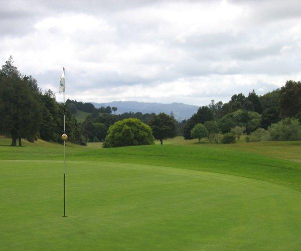 Photo of Whangarei Golf Club