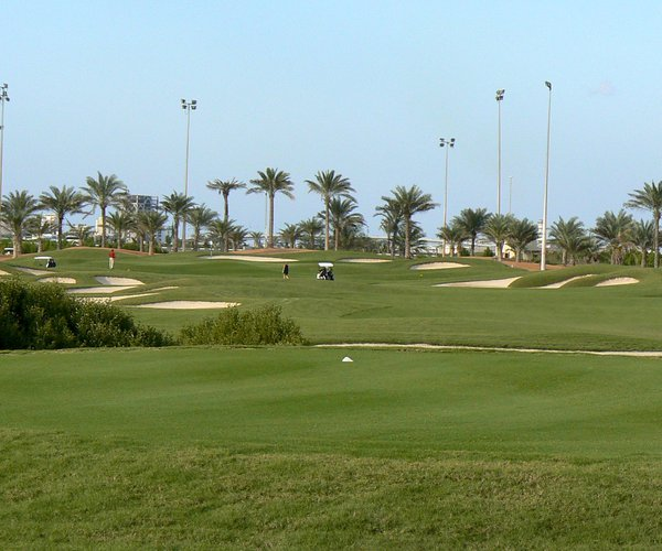 Photo of Tower Links Golf Club