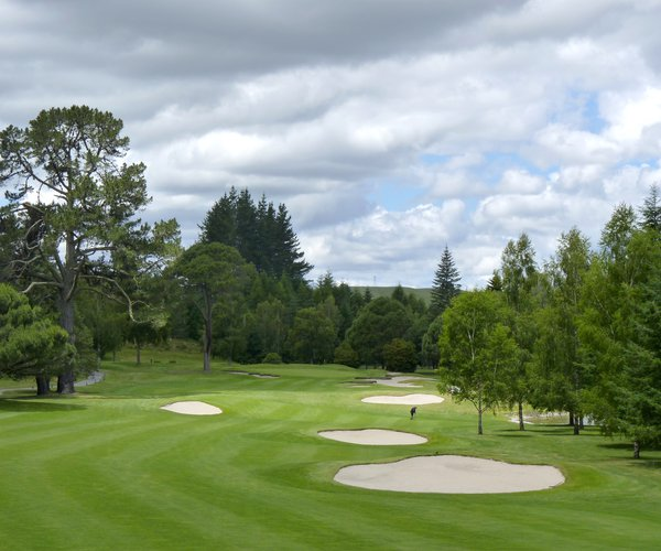 Photo of Wairakei International Golf Course