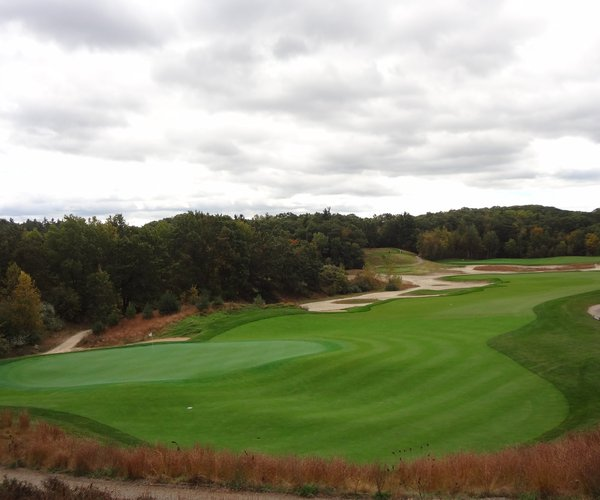 Photo of Red Tail Golf Club