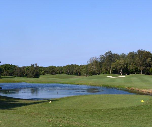 Photo of Palmer Coolum Resort