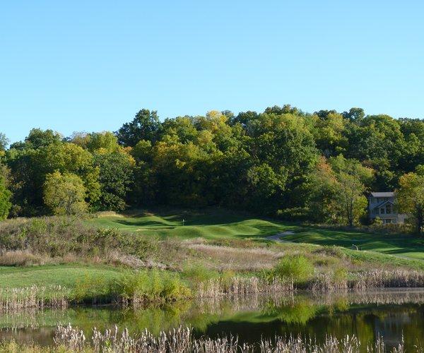 Photo of Eagle Ridge Resort & Spa (General course)
