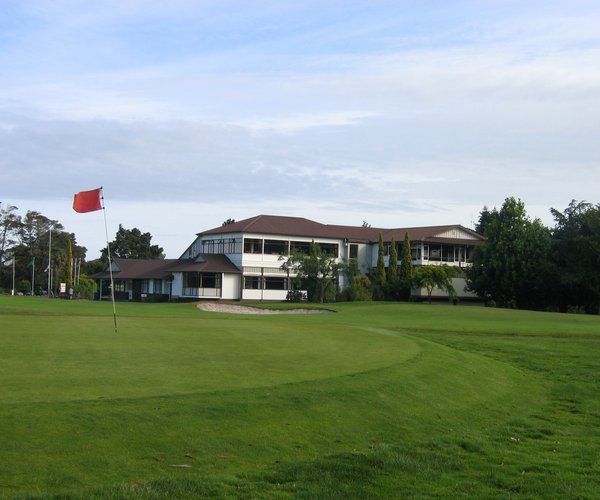 Photo of Manawatu Golf Club