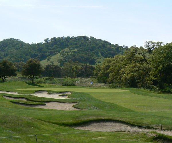 Photo of San Juan Oaks Golf Club