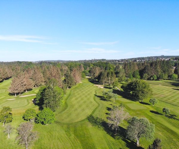 Photo of Deeside Golf Club