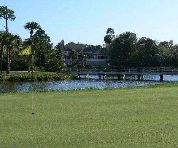 Photo of Kiawah Island Golf Resort (Osprey Point course)
