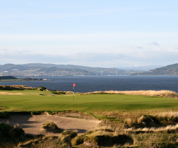 Photo of Castle Stuart Golf Links