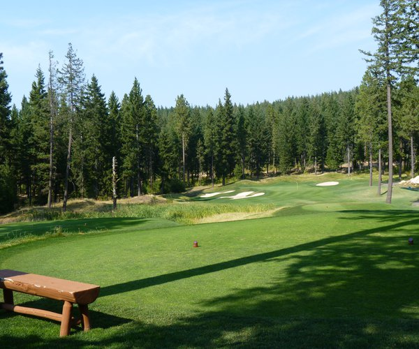 Photo of Suncadia Resort (Prospector course)
