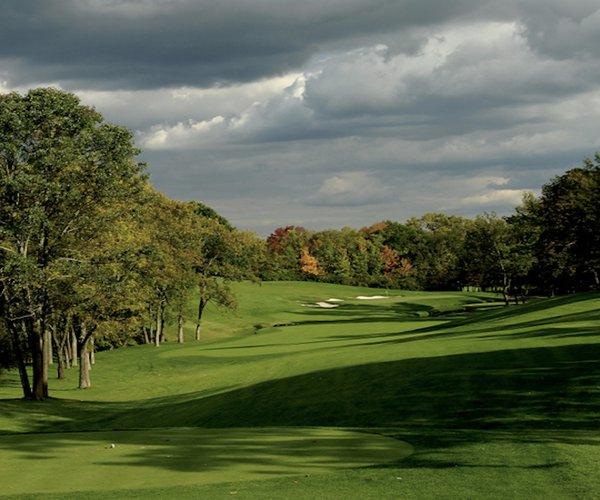 Photo of Muirfield Village Golf Club