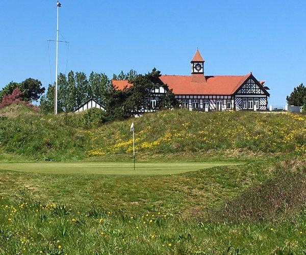 Photo of Hesketh Golf Club