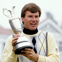 Photo of Nick Faldo