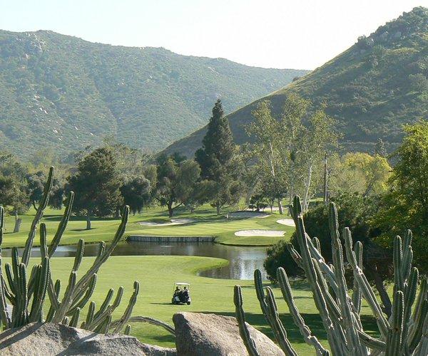 Photo of Singing Hills Golf Resort (Willow Glen course)