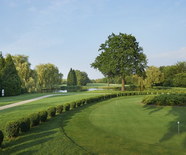 Photo of Kempense Golf Club