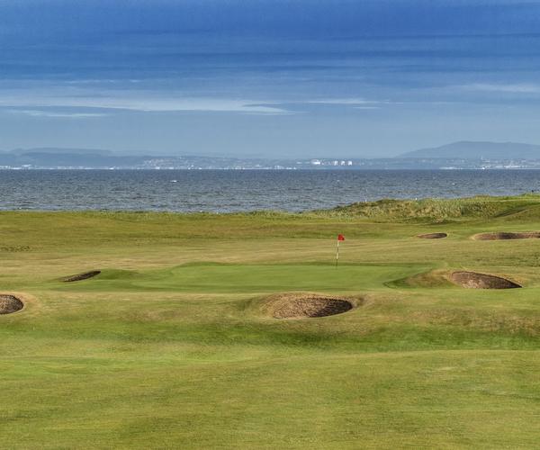 Photo of Kilspindie Golf Club