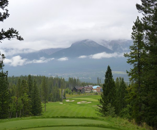 Photo of Silvertip Golf Resort
