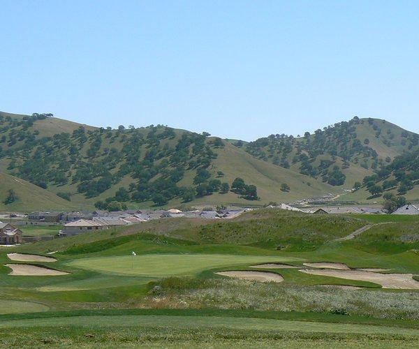 Photo of Diablo Grande Golf & Country Club (Ranch course)