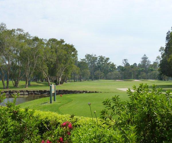 Photo of Coolangatta & Tweed Heads Golf Club (West course)