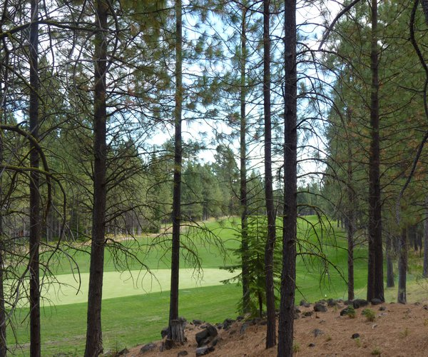 Photo of Black Butte Ranch (Glaze Meadow course)