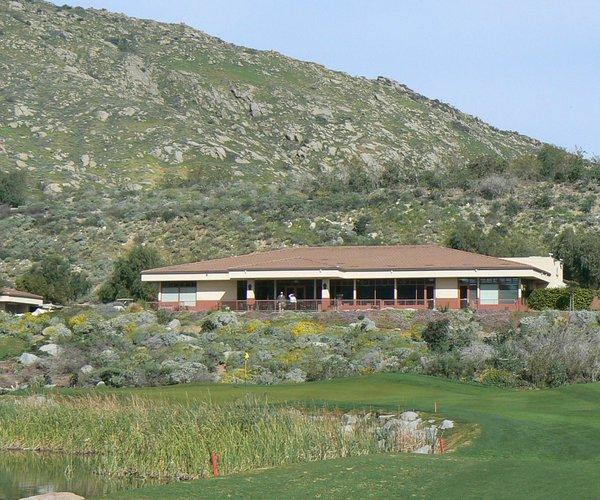 Photo of Oak Quarry Golf Club
