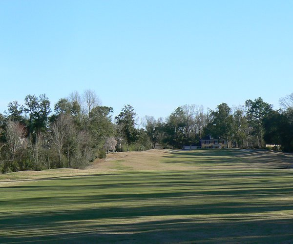 Photo of Scenic Hills Country Club