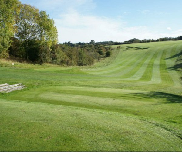 Photo of Leckford Golf Courses