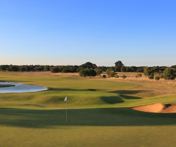 Photo of Thirteenth Beach Golf Links (Creek course)