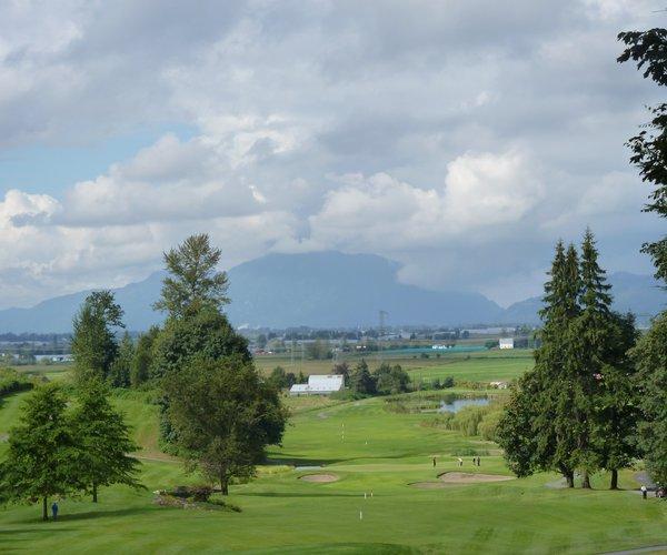 Photo of The Falls Resort