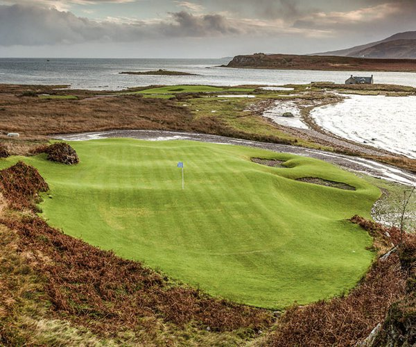 Photo of Ardfin Golf Course