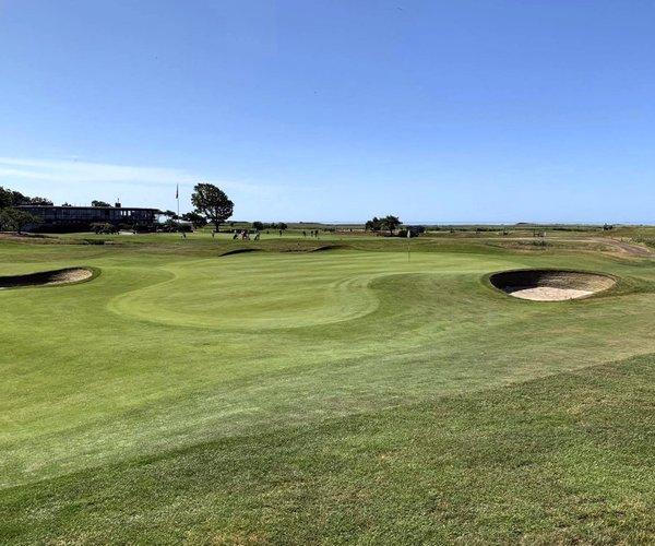 Photo of Ljunghusens Golfklubb