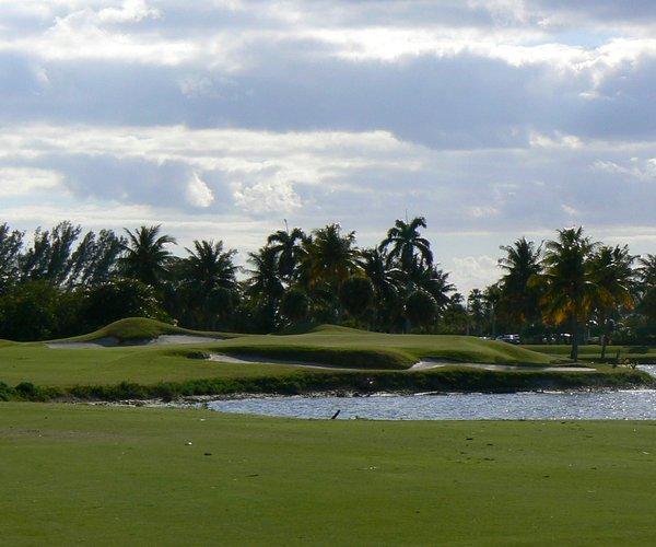 Photo of Crandon Golf Key Biscayne