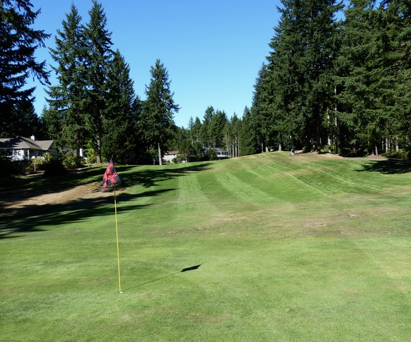 Photo of Alderbrook Golf Club