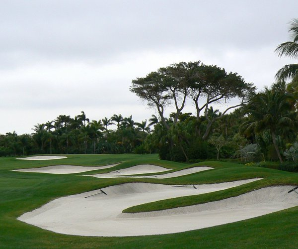 Photo of The Breakers (Ocean Course)
