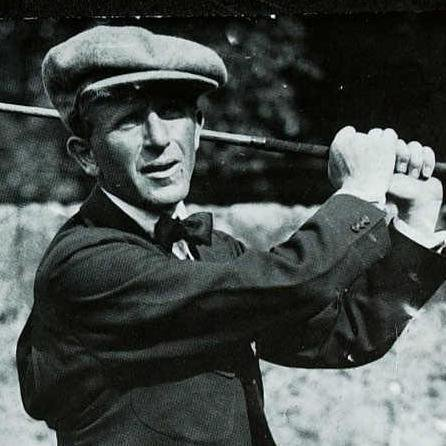 Photo of Jock Hutchison