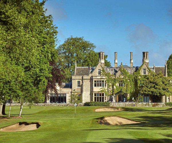 Photo of Foxhills Hotel & Resort (Longcross course)