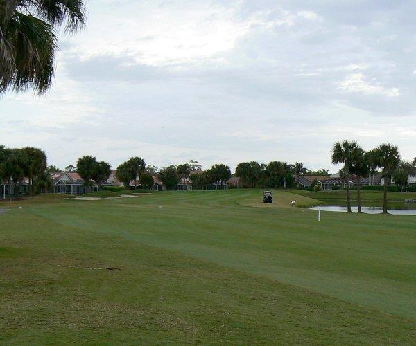 Photo of Carolina Golf Club