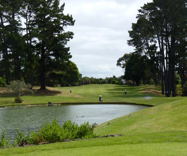 Photo of Remuera Golf Club