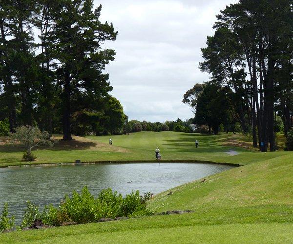 Photo of Remuera Golf Club