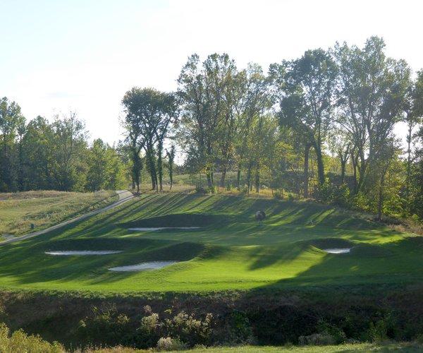 Photo of Lake Presidential Golf Club