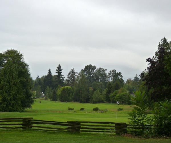 Photo of Morgan Creek Golf Course