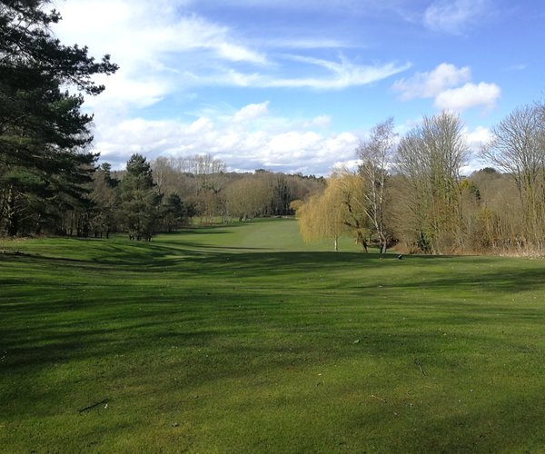 Photo of Meon Valley Hotel, Golf & Country Club